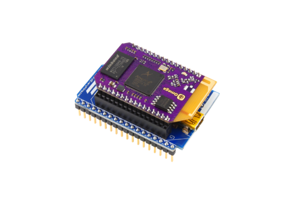 Interface Adapter for Onion Omega 2 and Onion Omega 1