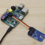 Raspberry Pi I2C Grove Shield