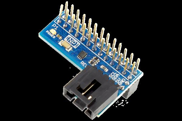 Raspberry Pi 1 I2C Hat