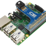 I2C Shield for Pi 3 and Pi 2