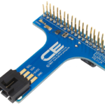 I2C Interface for Raspberry Pi 2 and Pi 3