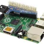 I2C Adapter for Raspberry Pi