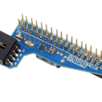 Raspberry Pi I2C Port Connector