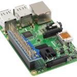 Raspberry Pi I2C Interface Adapter Shield