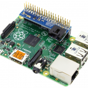I2C Shield Raspberry Pi 2 and Pi 3