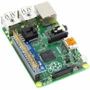 I2C Interface Raspberry Pi 3 and Pi 2