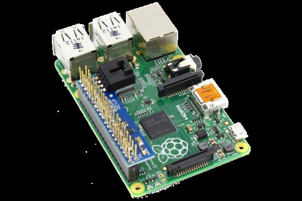 I2C Interface Raspberry Pi 3 and Pi 2