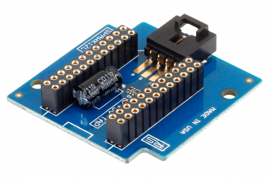 Particle Photon I2C Interface Connector