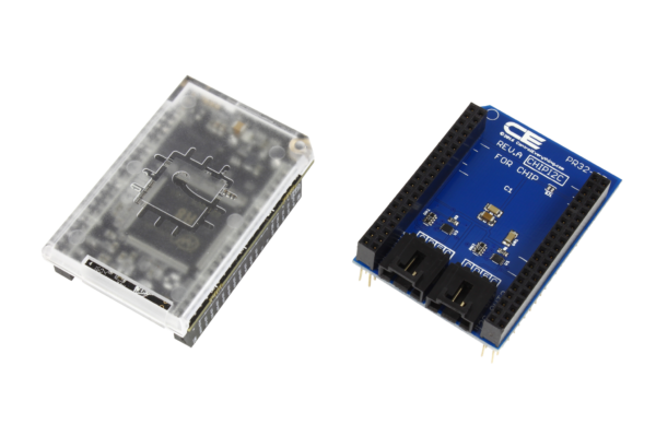 I2C Shield for CHIP