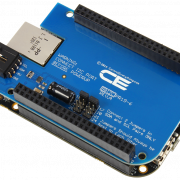 BeagleBoard I2C Shield with Pass-Through Connectors