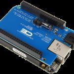 BeagleBone Jumper Selectable I2C Port Connector