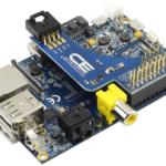 Banana Pi Controleverything I2C shield