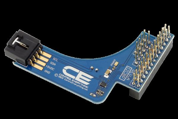 Bnana Pi I2C shield