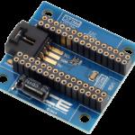 Arduino Nano Shield With I2C connector