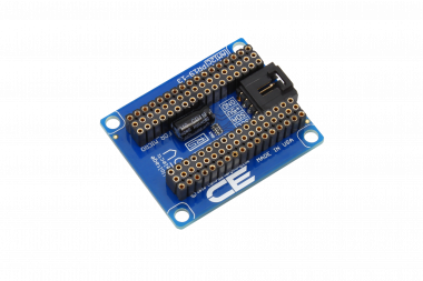 I2C Shield for Arduino Micro with I2C Expansion Port