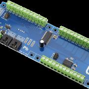 Raspberry Pi GPIO Expander