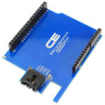 I2C Shield for Arduino Uno