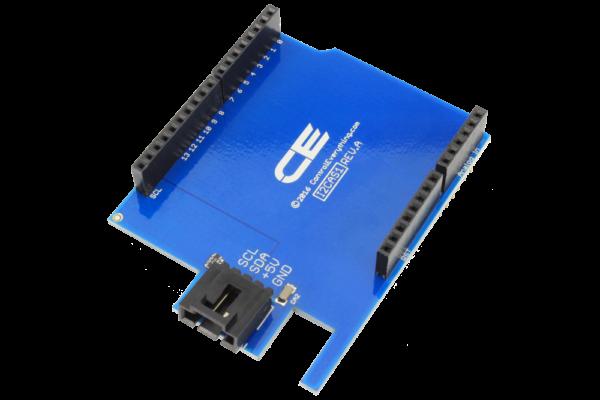 I2C Shield for Arduino Uno