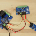 HTU20D Humidity and Temperature Sensor ±3%RH ±0.3°C I2C Mini Module