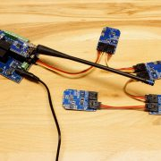 HMC6343 3-Axis Compass Module Accelerometer I2C Mini Module