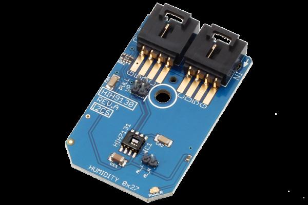 HIH9130 Humidity Temperature Sensor I2C