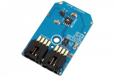 HIH6130 I2C Temperature and Humidity Sensor