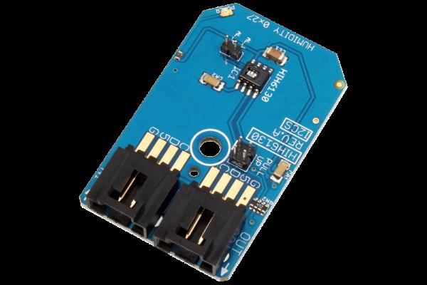 HIH6130 I2C Temperature and Humidity Sensor