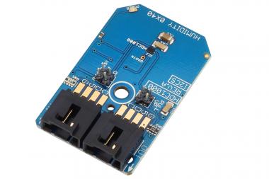 Temperature Humidity Sensor I2C