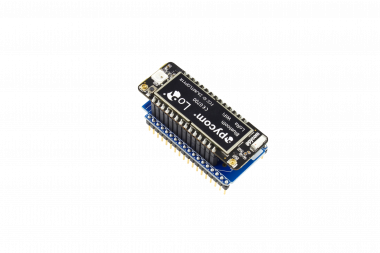 CE Interface Adapter for Pycom WiPy2 & LoPy