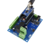 Arduino Micro Adapter and MKFR Key Fob Receiver