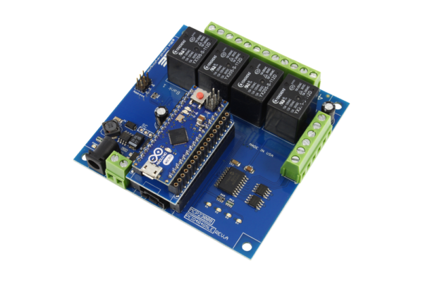 Arduino Micro Adapter for Particle Electron (PE Series) Controllers