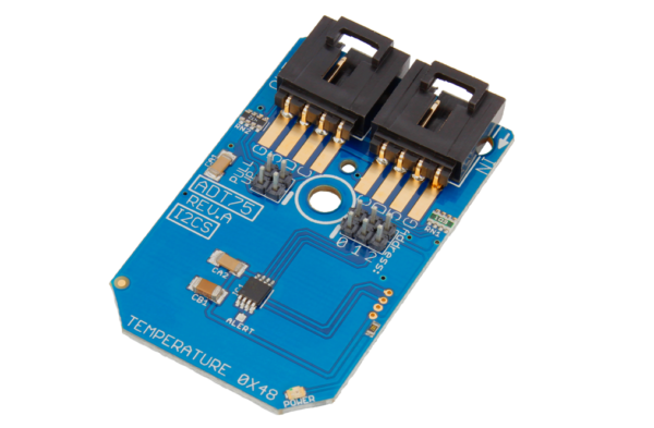 ADT75 I2C Temperature Sensor Mini Module