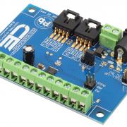 8-Channel 12-Bit I2C ADS7828
