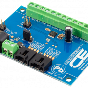 ADS7828 8-Channel 12-Bit ADC I2C
