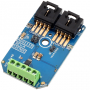 Raspberry Pi 4 Channel 16 bit ADC ADS1115