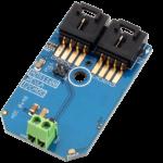 ADS1100 16bit ADC Raspberry Pi 2&3 Raspberry Pi Zero