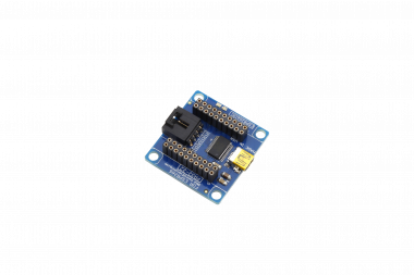 Adafruit Huzzah ESP8266 Host Adapter with Integrated USB and I2C Expansion Port