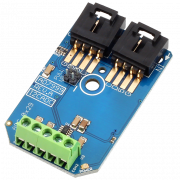 AD7999 4 Channel ADC
