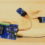 Arduino Analog Device DAC AD5667