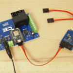Wireless Position Sensor Hall Effect A1325