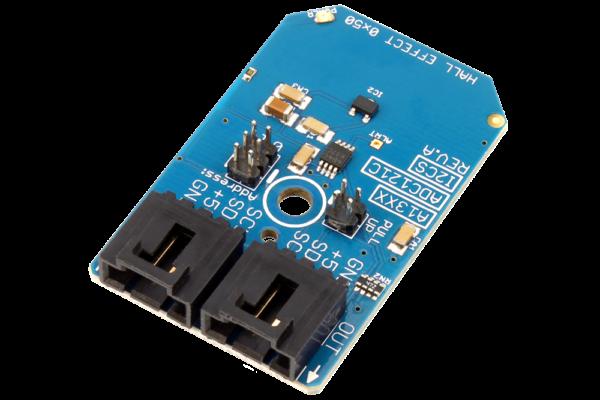 Raspberry Pi A1325 Speed Detection Hall Effect Sensor