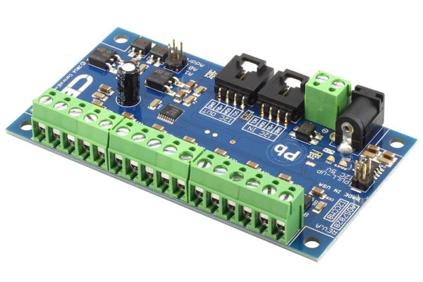 ACS712 Hall Effect Current Sensor Raspberry Pi Zero