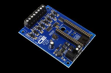4-Channel 0-10V Analog to Digital Converter