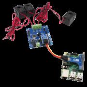 High Accuracy Energy Measurement using Raspberry Pi 3