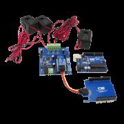 High Accuracy Energy Measurement using Arduino Uno