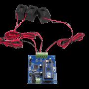 High Accuracy Energy Measurement using Arduino Micro