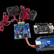 High Accuracy Energy Monitoring using BeagleBone Black