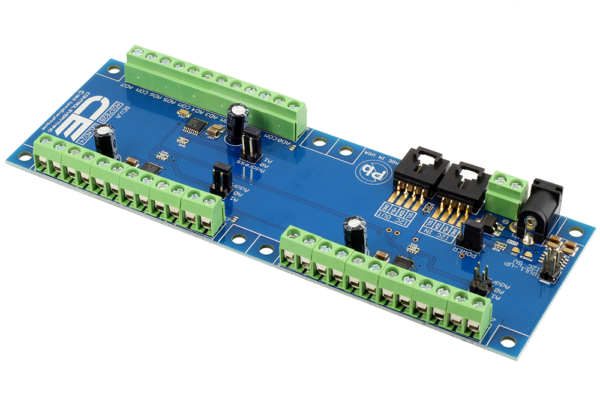 ADS7828 12-Bit Analog to Digital Converter 24-Channel