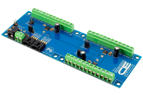 ADS7828 Triple 8-Channel 12-Bit ADC 24-Channel