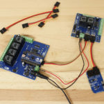 Use an Arduino to Build a Sensor Controlled Switch